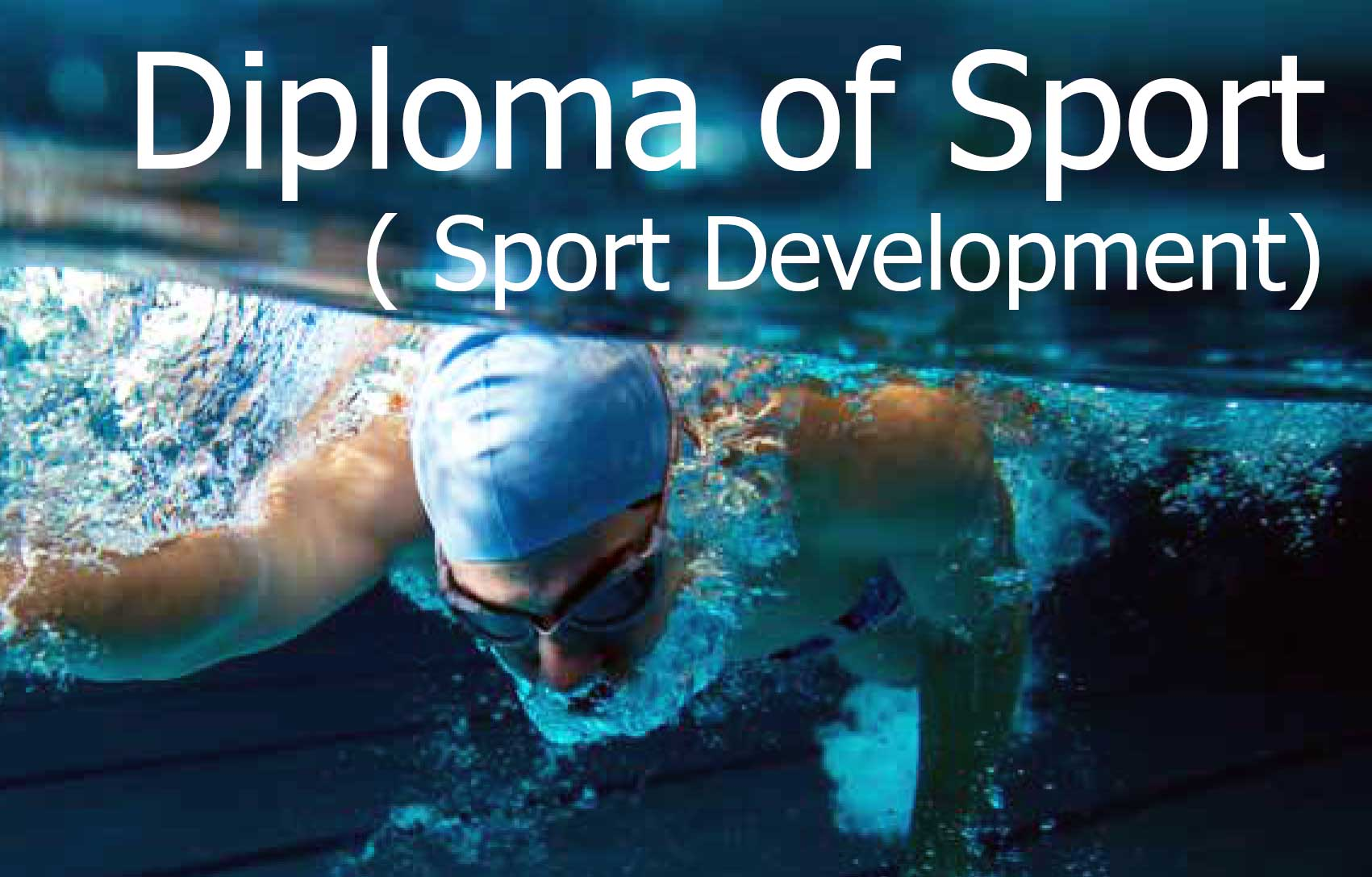 Course Image Course Guide: - Diploma of Sport (Sport Development)