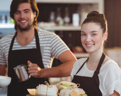 SIT20316 Certificate II in Hospitality