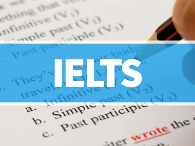 IELTS Preparation Level 1 and Level 2