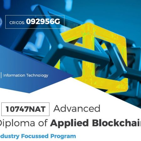 10747NAT Advanced Diploma of Applied Blockchain