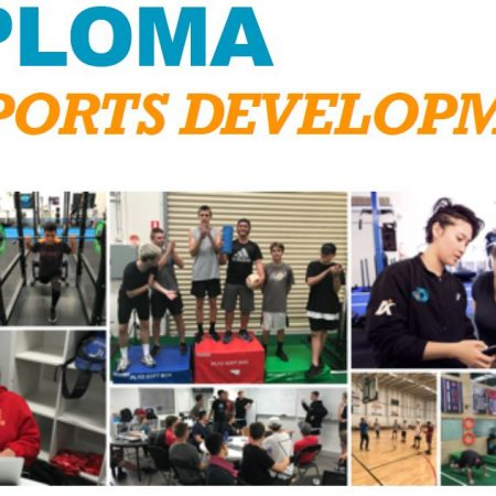 SIS50612 – Diploma of Sports Development
